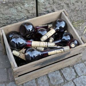Aufgesetzter: Geistreich fruchtiger Spaß im Glas