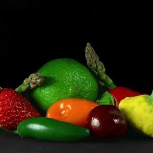 Was macht Obst und Gemüse so gesund?