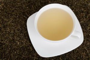 Edler Aufguss – Der weiße Tee