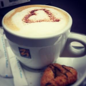 Kaffeeweißer selber machen
