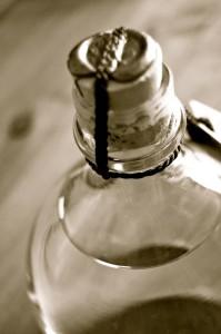 Aufgesetzter aus Wein und Tee: lecker und leicht selbst gemacht